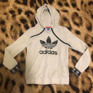 Adidas Hoodie *runs small*